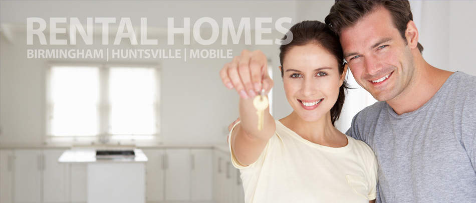 AHI Properties offers a great selection of rental homes in Birmingham, Huntsville and Mobile, Alabama.